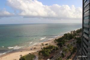 Praia da Boa Viagem - Recife